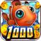 App Icon for 捕魚達人-大型機台打魚完美移植 App in Viet Nam IOS App Store