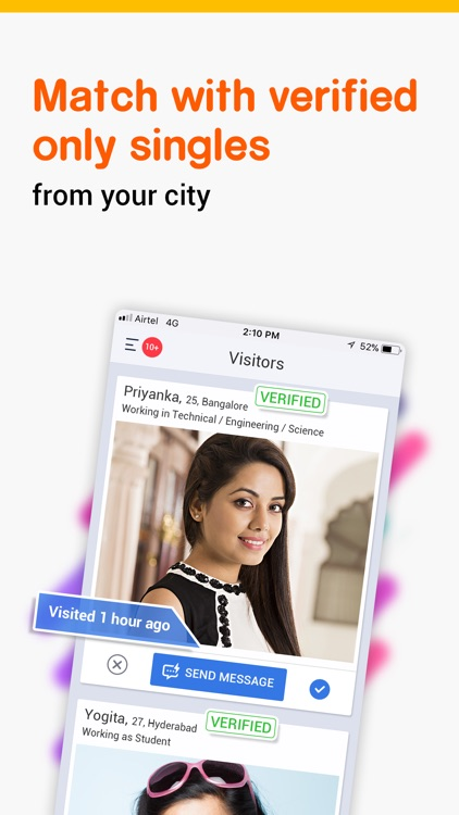 safest dating app india