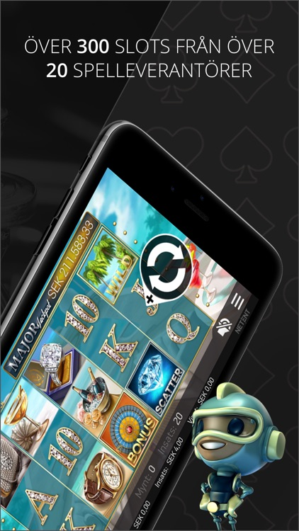 Storspelare Casino screenshot-4
