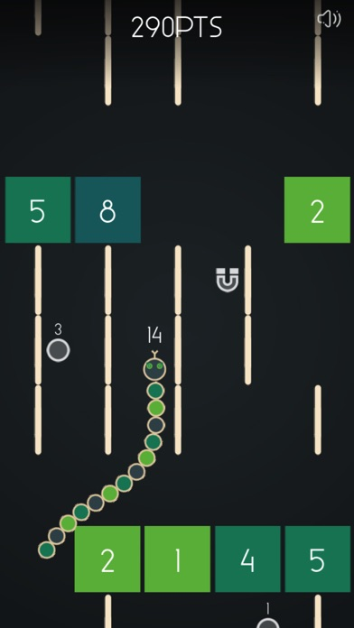 SvB chain game screenshot 1