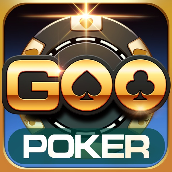 GOO Poker 1.0.2  IOS