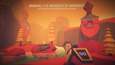 Morphite screenshot1