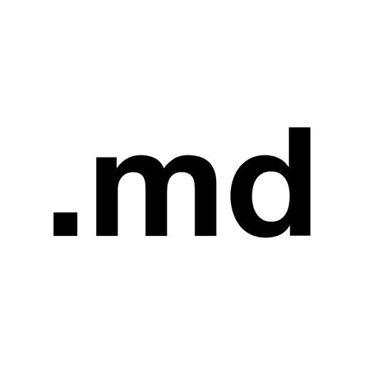 md writer