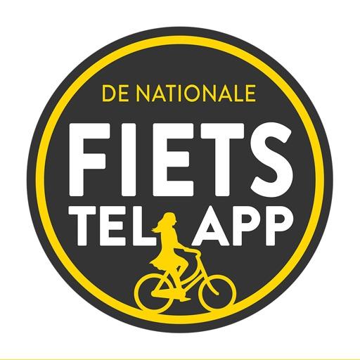 Fiets Tel-app