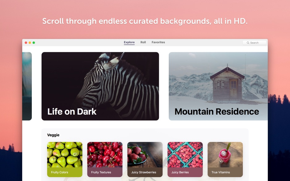 Wallpaper Wizard 2.1.5 – Access over 100,000 desktop backgrounds