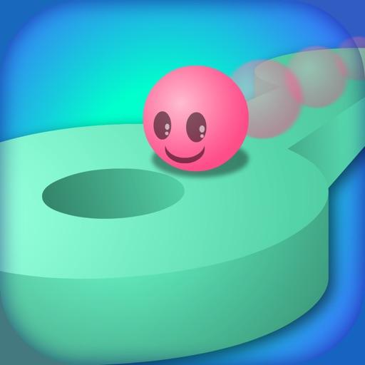 コロコロボール - おもしろいゲーム