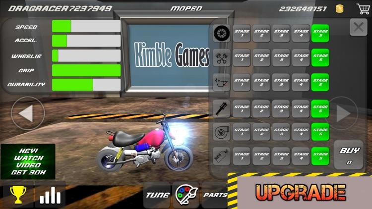 Drag Bikes screenshot-4