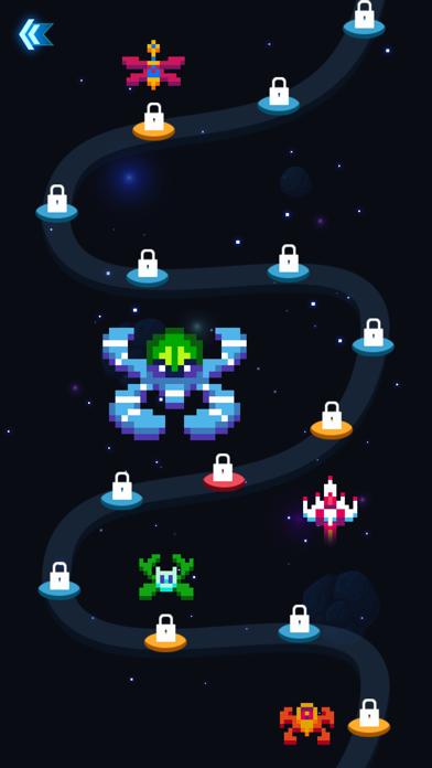 Galaxy Attack - Space Shooter screenshot 3