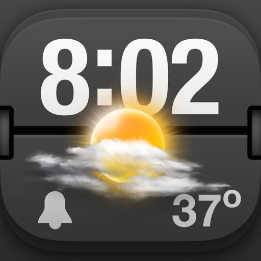 Weather Clock - Alarm & Weather Forecast