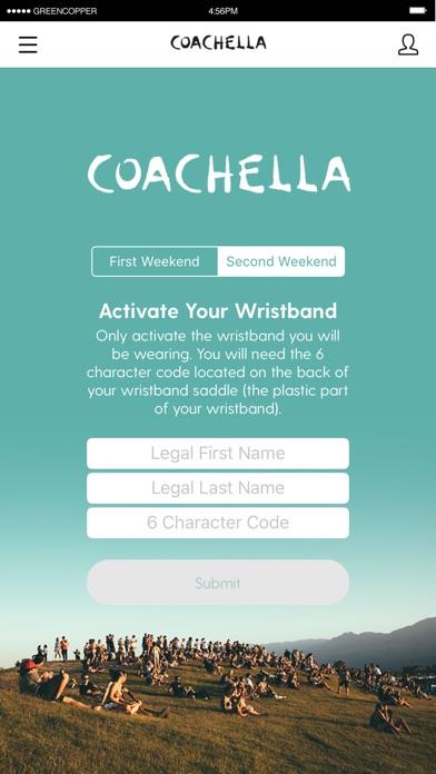 Coachella 2018 Official app image