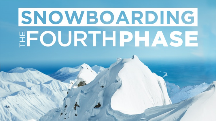 Snowboarding The Fourth Phase screenshot-0