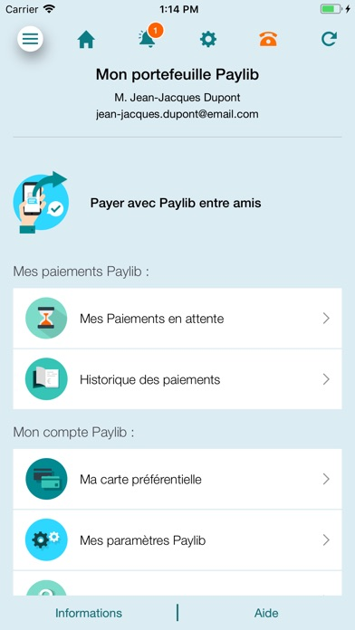 download Ma Carte CA apps 3