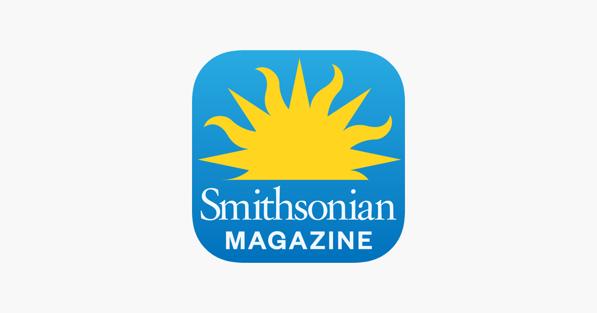 Image result for smithsonian magazine logo
