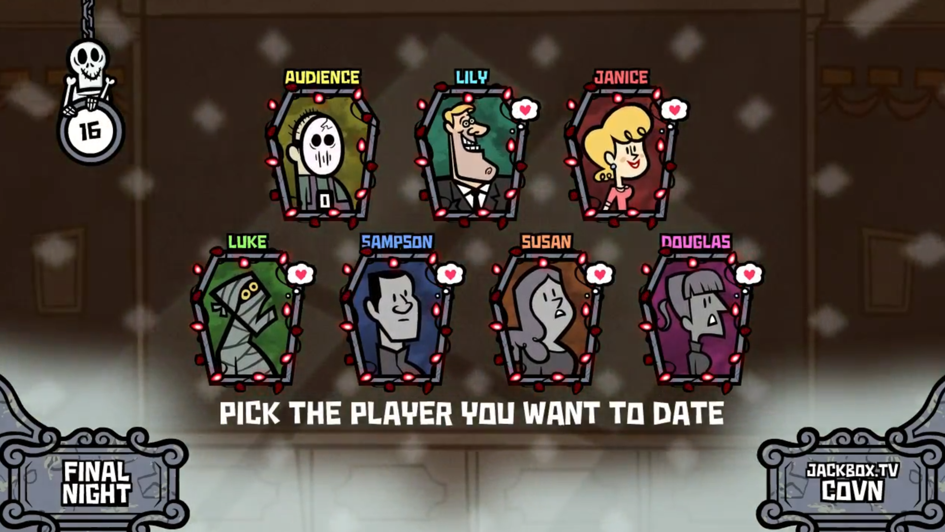 The Jackbox Party Pack 4 screenshot 8