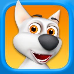 ! My Talking Dog – Virtual Pet