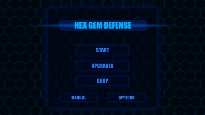 Hex Gem Defense Screenshots