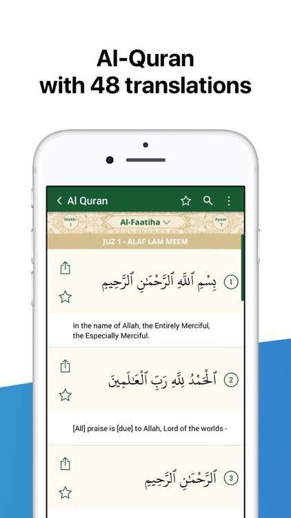 Athan: Prayer Times & Quran screenshot-3