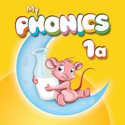 Phonics 1a Pupils