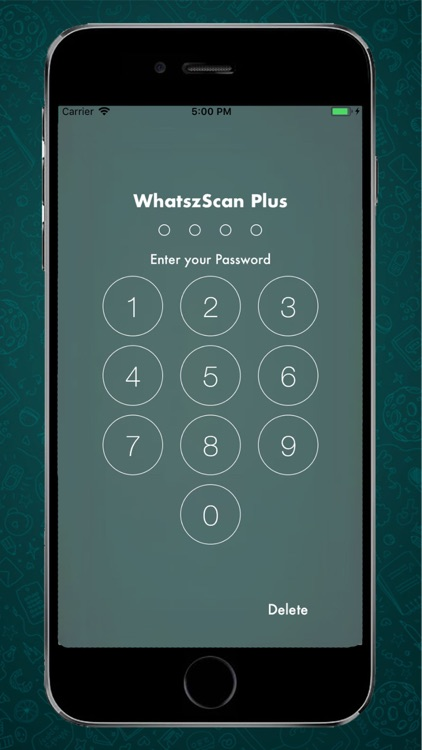 WhatScan Plus Pro screenshot-0