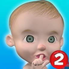 Activities of My Baby 2 (Virtual Pet & Baby)