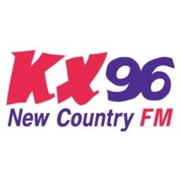 KX96 FM