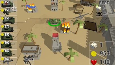 Castle Combat Defense Pro Screenshot 3