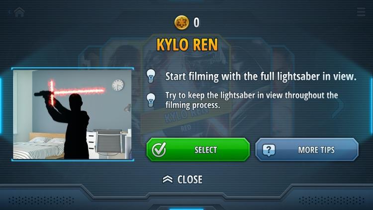 Star Wars Studio FX App screenshot-3