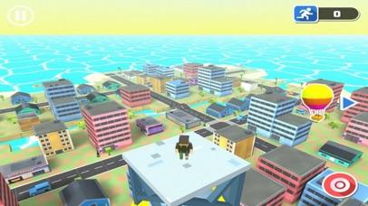 Block Man Sky Tower screenshot 1