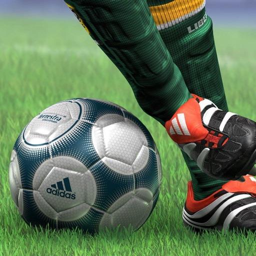 点球达人2018胜利之光-单机足球游戏 iOS App