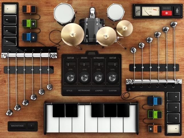 Rockmate Screenshot