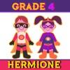 Fourth Grade Science Quiz & Games by Hermione Lite - iPhoneアプリ