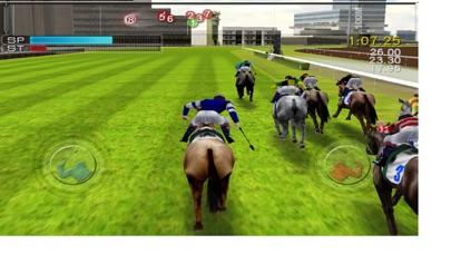 iHorse Racing: horse race gameのスクリーンショット1