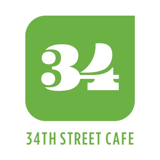 34th Street Cafe