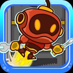 (Robot Plumber)机器人管道维修-机器人游戏