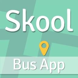 Skool Bus App