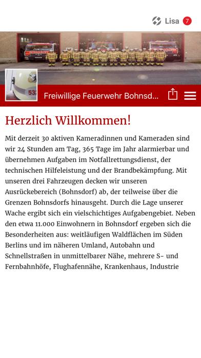 FF Bohnsdorf screenshot 1