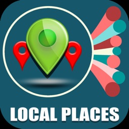 Local Places & Location Search
