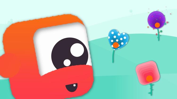 Lek och Lär - Ord med Mimo screenshot-3