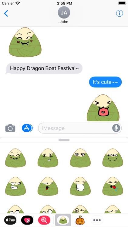 DragonBoat Festival - ZongZi