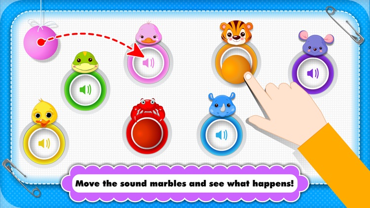 Baby Piano for Toddlers & Kids screenshot-5