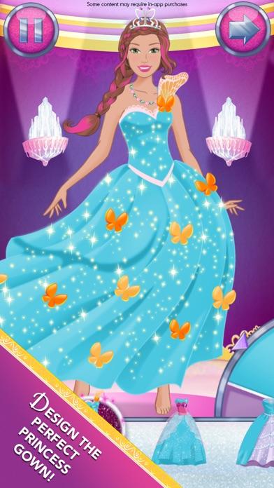 芭比夢幻時尚 Barbie Magical Fashion屏幕截圖2