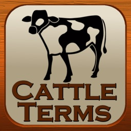 1500 Cattle Dictionary Breeds