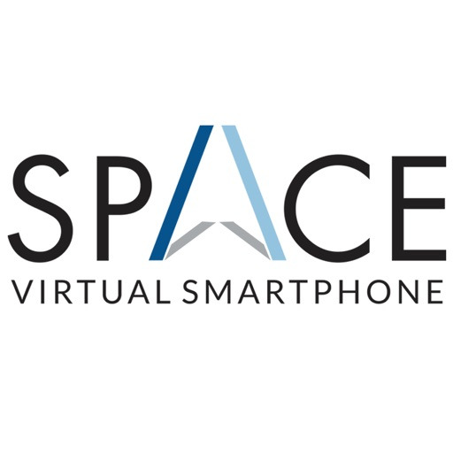 Space Virtual Phone iOS App