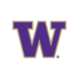 Washington Huskies Stickers for iMessage