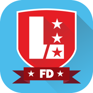 LineStar for FanDuel - Optimal Lineups 4 FD app
