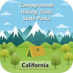 California Camping&State Parks
