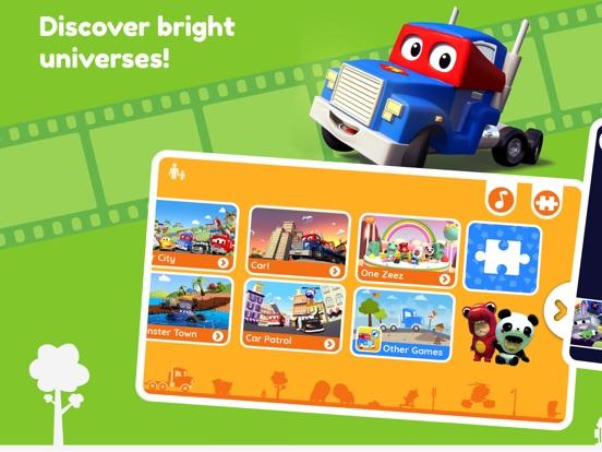 Screenshot #3 for Kids Flix: TV Episodes & Clips