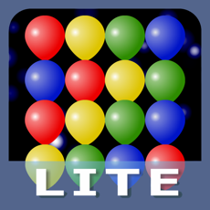 Activities of Tap 'n' Pop Classic (Lite): Balloon Group Remove