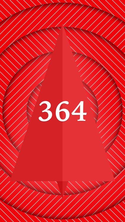 Christmas Day red screenshot-0