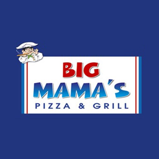 Big Mamas Pizza & Grill